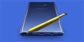 47643f75273 Samsung Galaxy Note 9 a hodinky Galaxy Watch  na povrch vyplouvají zajímavé  detaily