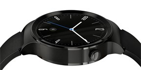 Huawei Watch jdou do Evropy. S cenou si věří i na Apple