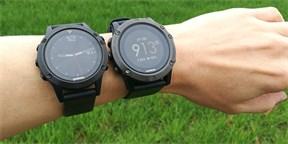 07c976e8236 Garmin Fenix 5  vyzkoušeli jsme nejnabušenější chytré hodinky. Včetně  velkých 5X a malých 5S