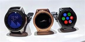 2787fdc6b22 Samsung Galaxy Watch  Chytré hodinky tikají a odbíjejí. Těšte se na eSIM!