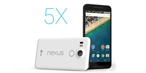 Nexus 5X: legenda pokračuje