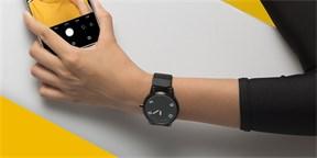 fbe74a746ed Lenovo Watch X jsou hybridní chytré hodinky s displejem i ručičkovým  mechanismem