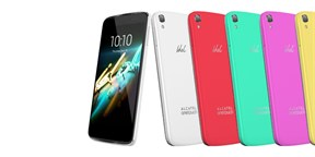 Alcatel OT podruhé: Pixi First, Idol 3C a Pixi 3 (10)