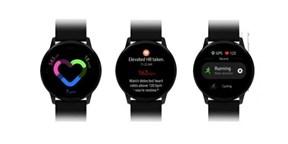 eb164c3ba90 Hodinky Samsung Galaxy Watch Active nabídnou na Tizenu 4.0 rozhraní One UI
