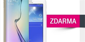T-Mobile: ke Galaxy S6 a S6 Edge tablet Galaxy Tab 3 Lite zdarma