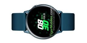 7f49576bd92 Samsung Galaxy Watch Active  nástupce Gear Sport dostane Tizen 4.0 a NFC