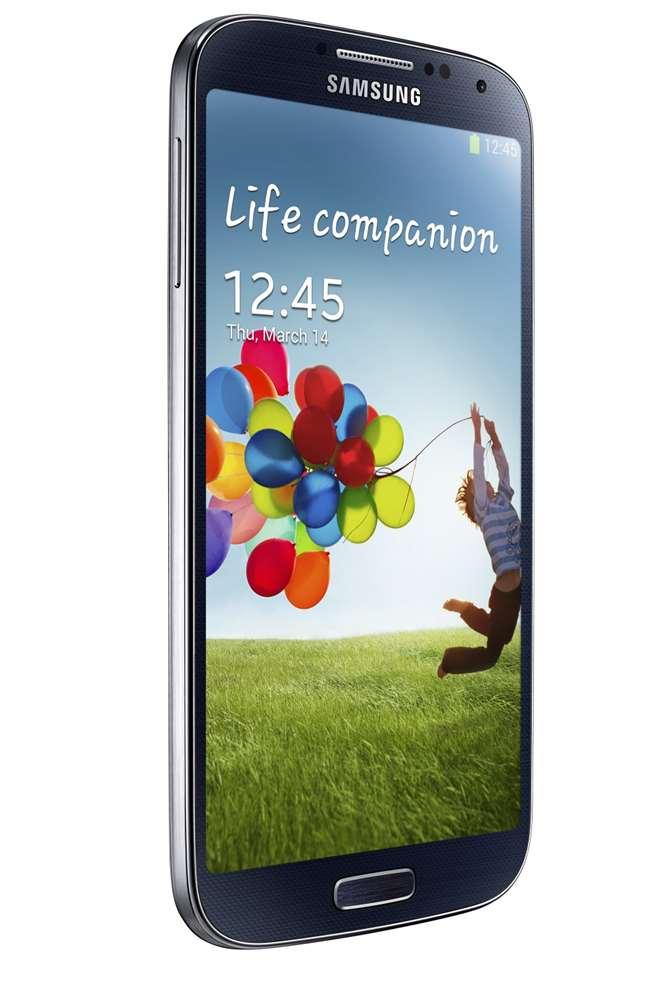 2d78c905b Galerie - Samsung Galaxy S4: první oficiální obrázky, foto 3 – MobilMania.cz