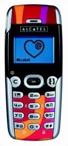 Alcatel One Touch 525