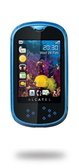 Alcatel One Touch 708 Mini