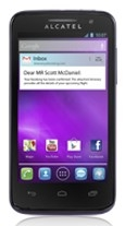 Alcatel One Touch Mpop