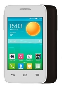 Alcatel One Touch Pop D1 Dual SIM