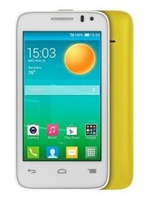 Alcatel One Touch Pop D3 Dual SIM