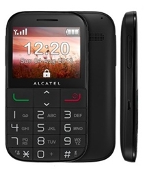 Alcatel One Touch 2000