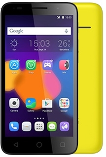 Alcatel One Touch Pixi 3 (5.0)