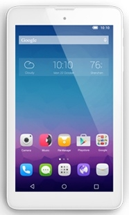 Alcatel One Touch Pixi 3 (7.0)