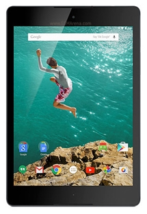 HTC Nexus 9 32GB Wi-Fi