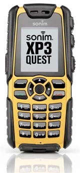 Sonim XP3 Quest