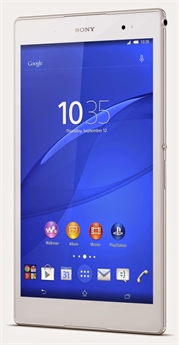 Sony Xperia Z3 Tablet Compact 16GB LTE