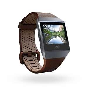 Chytré hodinky Fitbit dostávají novou verzi systému a několik nových  aplikací b82bf14960a