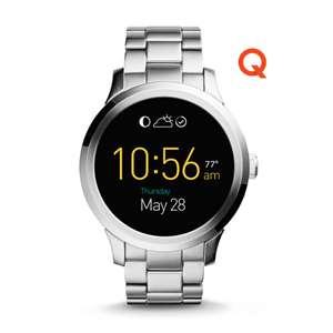 Fossil Q Founder  chytré hodinky klasického střihu – MobilMania.cz ba5b4b5eeee
