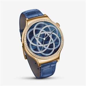 Huawei Watch v edici pro ženy s krystaly Swarovski  CES  – MobilMania.cz 4e3f062f9cb