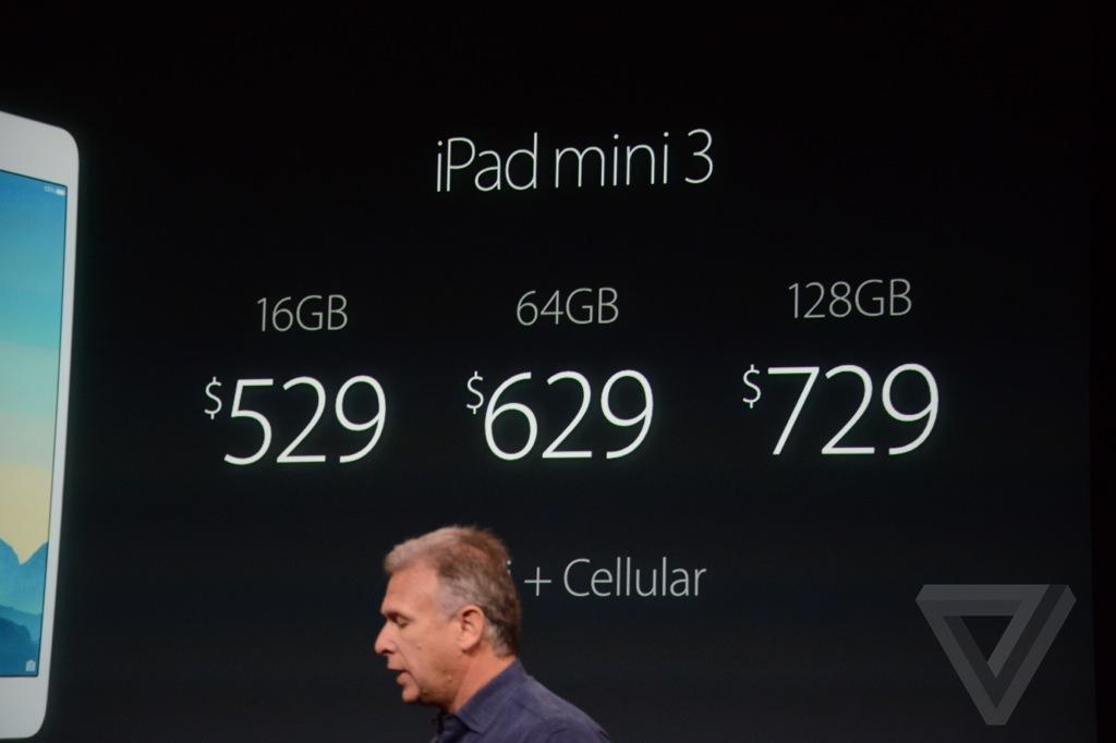 iPad Air 2. generácie 2 GB !!! Ďalší iPad Air zrejme dostane väčšiu pamäť RAM