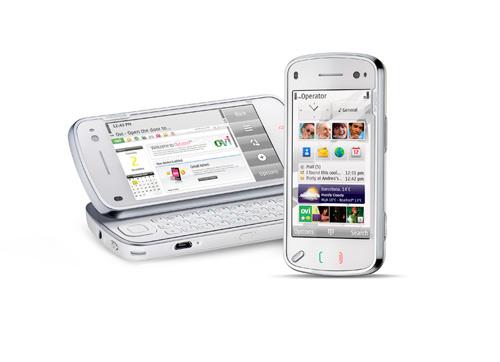 Nokia N97  obecná diskuze  01.07.2010 nový firmware 22.0.110 ... 080242175f4