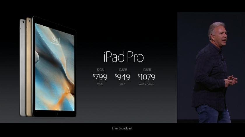 Apple WWDC 2015 - iOS9 a ine