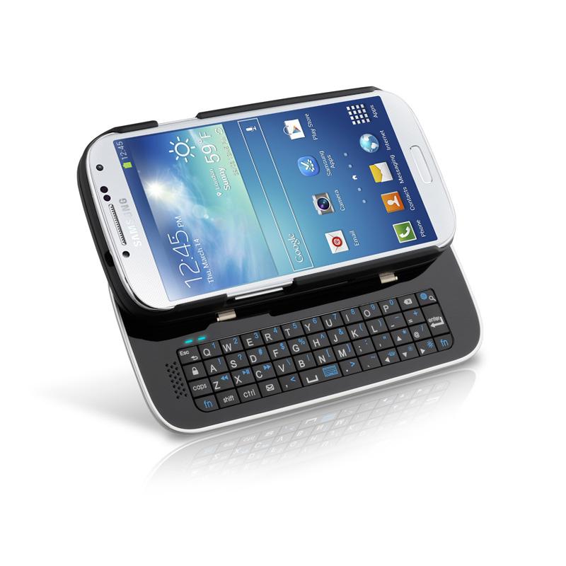Google odhalil Samsung Galaxy S4 s čistým Androidem