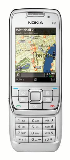 Nokia tom tom e65 scarica